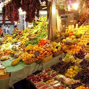 Рынки Кяхты
