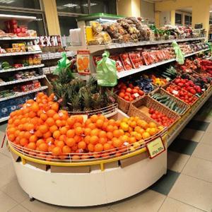 Супермаркеты Кяхты
